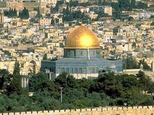 Нова година 2019 в Израел и Йордания - полет от София