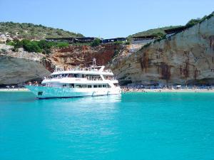 Нова година на остров Лефкада, Гърция - хотел Ionian Blue 5* - автобус или собствен транспорт