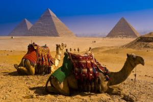 Super LAST MINUTE промоция! All Inclusive Почивка в Египет, Хургада през декември