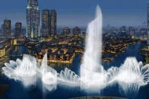 Коледа в Дубай и Абу Даби - самолетна програма от София