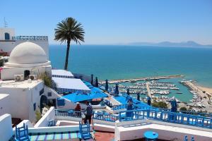 Тунис 2019 с полет от София - Vincci Marillia 4* Superior