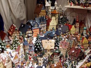 Коледа във  Виена с полет от София - специална промоция