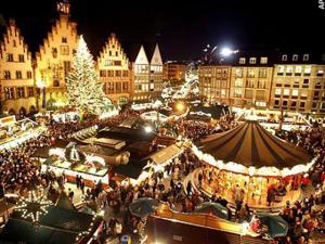 Коледа във Виена и Будапеща с включена вечеря на Бъдни вечер