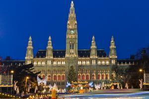 Екскурзия до Виена и Будапеща - вкусът на истинската Коледа - автобусна програма