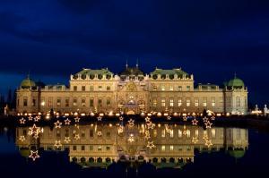 Коледни мечти - Будапеща, Братислава, Виена - автобусна екскурзия