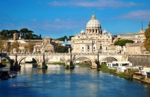Трети март 2019! Класическа ИТАЛИЯ: Венеция - Рим - Флоренция - Верона - Пиза, икономична автобусна екскурзия от София и Пловдив
