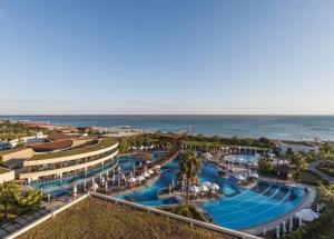 Нова година в Белек, Турция с полет от Варна - хотел SHERWOOD DREAMS RESORT 5* - 4 нощувки