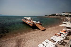 СУПЕР ОФЕРТА!!! Почивка в хотел DRAGUT POINT NORTH 3* - Бодрум, Турция