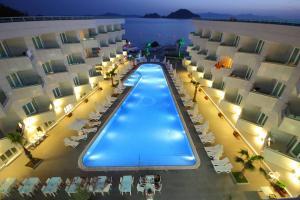 СУПЕР ОФЕРТА!!! Почивка в хотел DRAGUT POINT SOUTH 4* - Бодрум, Турция