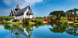 Нова година 2019 в Тайланд - Пукет и Краби, с 3 включени екскурзии, полет от София