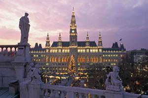 Нова година 2019 във Виена с полет от София
