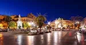 Нова година 2019 в Палермо - о-в Сицилия, Италия с полет от София - 4 нощувки