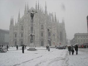 Нова година 2019 в Милано, Италия с полет от София - ограничени места