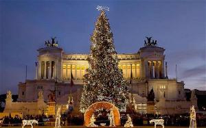 Нова година 2019 в Рим, Италия с полет от София - 5 нощувки