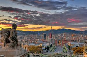 Коледа в Барселона, Испания с полет от София - 5 дневна