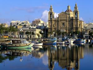 Нова година 2019 в Малта с полет от София - последни места