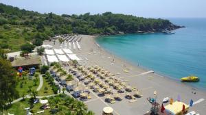 ЛЯТО 2019 Ранни записвания! Алания, Турция с полет от Варна - 7 нощувки - Justiniano Deluxe Resort 5*