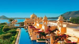Екскурзия до Индия - дворците и крепостите на Раджастан - ранни записвания  с полет от София