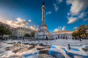 ПОРТУГАЛИЯ: Лисабон и Фигейра да Фош - хотел Sweet Residence & Gardens 3*