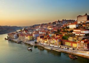 Почивка в Лисабон и Порто със самолет от София - ранни записвания