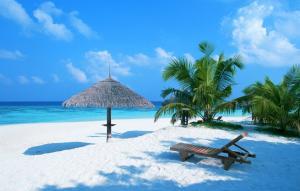 All Inclusive Малдиви 2019 - хотел ADAARAN MEEDHUPPARU 4*, LUX, потвърдени полети от София