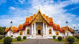 Тайланд - Банкок и Пукет - потвърдени полети от София и Варна