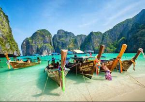 Екзотичен Тайланд - Банкок и древните столици (Аютая, ампаенг пет, Лампанг, Чианг май, Лампун, Сухотай, Лопбури) с полет от София