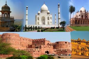 ИНДИЯ - Златният триъгълник - Делхи, Джайпур и Агра с 5 нощувки, полет от София