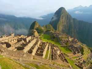 Перу - всички съкровища на инките