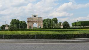 BONJOUR PARIS! - УИКЕНД В ПАРИЖ