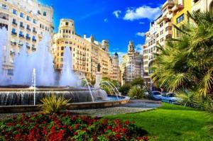 Happy Weekend промоция! Почивка в Испания, Коста Дорада с полет от София - Хотел Medplaya Piramide 4*