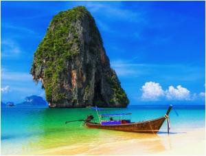 ПОЧИВКА В ТАЙЛАНД  ОСТРОВ ПУКЕТ  Patong Resort 4*