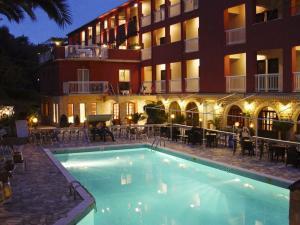 Великден на остров Корфу / хотел  Oasis 3*