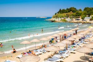 Луксозна почивка за 24 май в Кушадасъ/ хотел Sealight Resort 5*