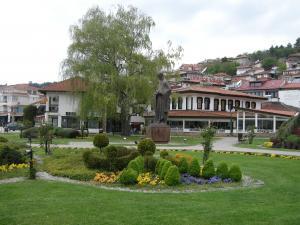 Трети март в Охрид