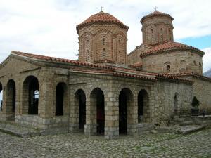 Великден в Охрид