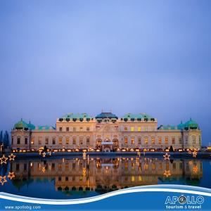 Екскурзия до Виена през март - ПОТВЪРДЕНА!