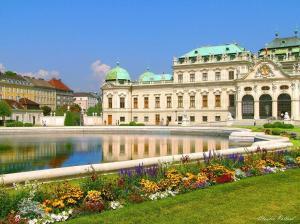 Великден във Виена - изкуство и култура - самолетна екскурзия от София