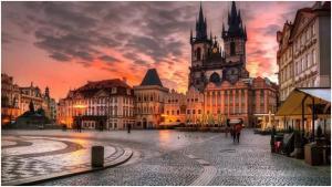 Уикенд в Прага - Специална цена за Свети Валентин