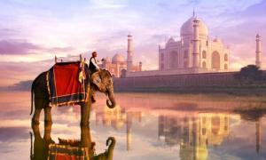 Last Minute! ИНДИЯ - Златният триъгълник - Делхи, Джайпур и Агра с 5 нощувки, полет от София