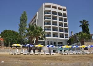 Почивка в хотел GRAND SAHIN HOTEL 3* в Кушадасъ, Турция