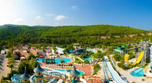 Почивка в AQUA FANTASY HOTEL & SPA 5* - Кушадасъ, Турция