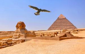 НОВО ПРЕДЛОЖЕНИЕ! Съкровищата на Египет - Луксозен тур - Кайро, Хургада, Луксор и Александрия