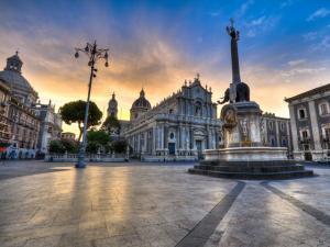 All Inclusive почивка на о-в Сицилия + БОНУС безплано настаняване на деца - хотел Athena Resort 4*