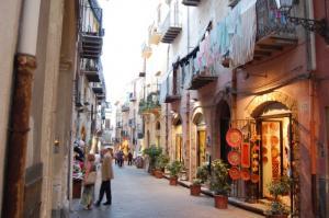 2-ри възрастен промо цена! Почивка в Италия, о-в Сицилия - хотел Antares 4*