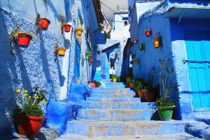 Пъстротата на Мароко, аристократичен Мадрид и мистична Севиля