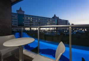 Ultra All Inclusive поивка в Анталия, Турция с полет от София - хотел Eftalia Ocean 5*