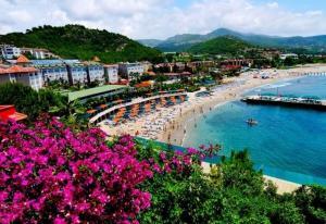 All Inclusive почивка в Анталия, Турция - хотел Kemal Bay  5* с полет от София
