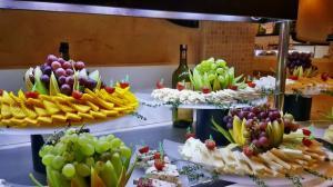 Ultra All Inclusive почивка + БЕЗПЛАТНО настаняване на деца в Анталия, Турция - Horus Paradise Luxury Resort 5*