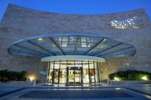 Луксозна Ultra All Inclusive почивка в Сиде - Анталия - хотел Sensimar Side Resort & SPA 5*